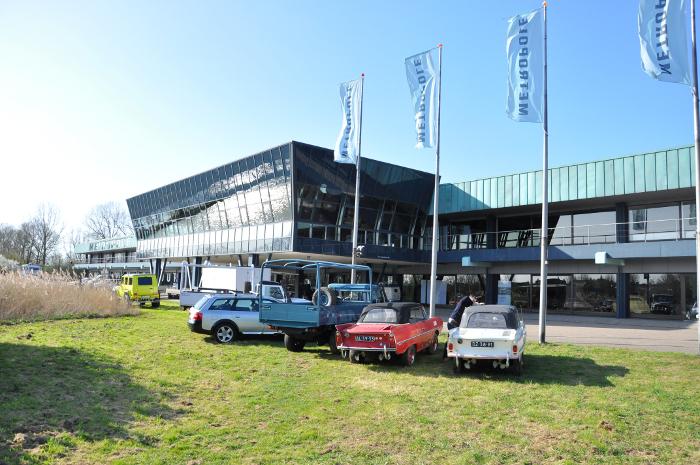 Classic Cars Pop Up Store Popupstores De