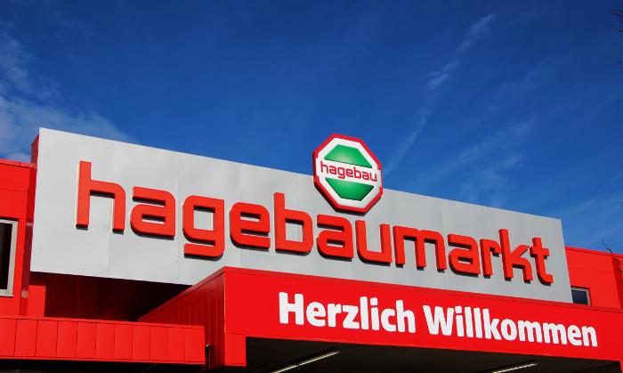 Pop Up Baumarkt In Der Mülheimer Innenstadt Popupstoresde